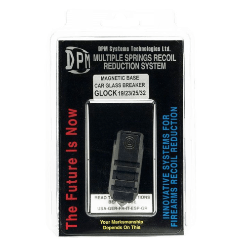 Magnetic base Glock 19 23 25 32 38