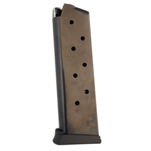 1911 - 8 rounds .45ACP / Steel Magazine
