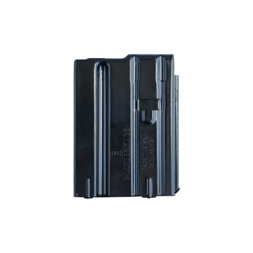 M16 / AR15 - 10 rounds 5.56 x 45 mm / .223 REM Steel Magazine