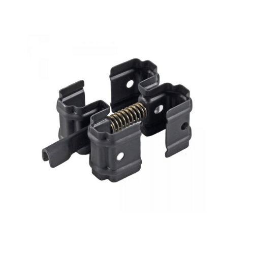 Magazine Coupler for M16 / AR15 Polymer Magazines