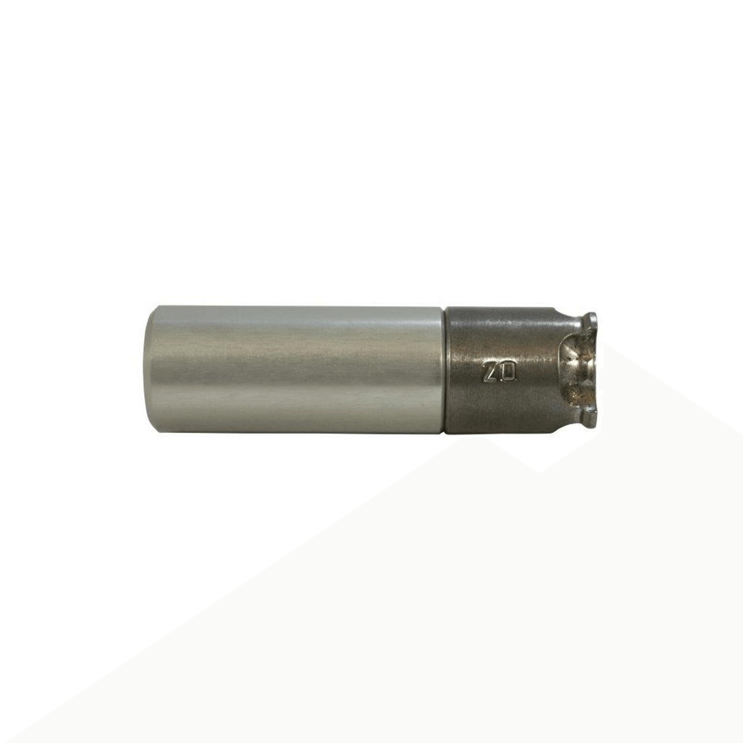20 Gauge shot gun adapter