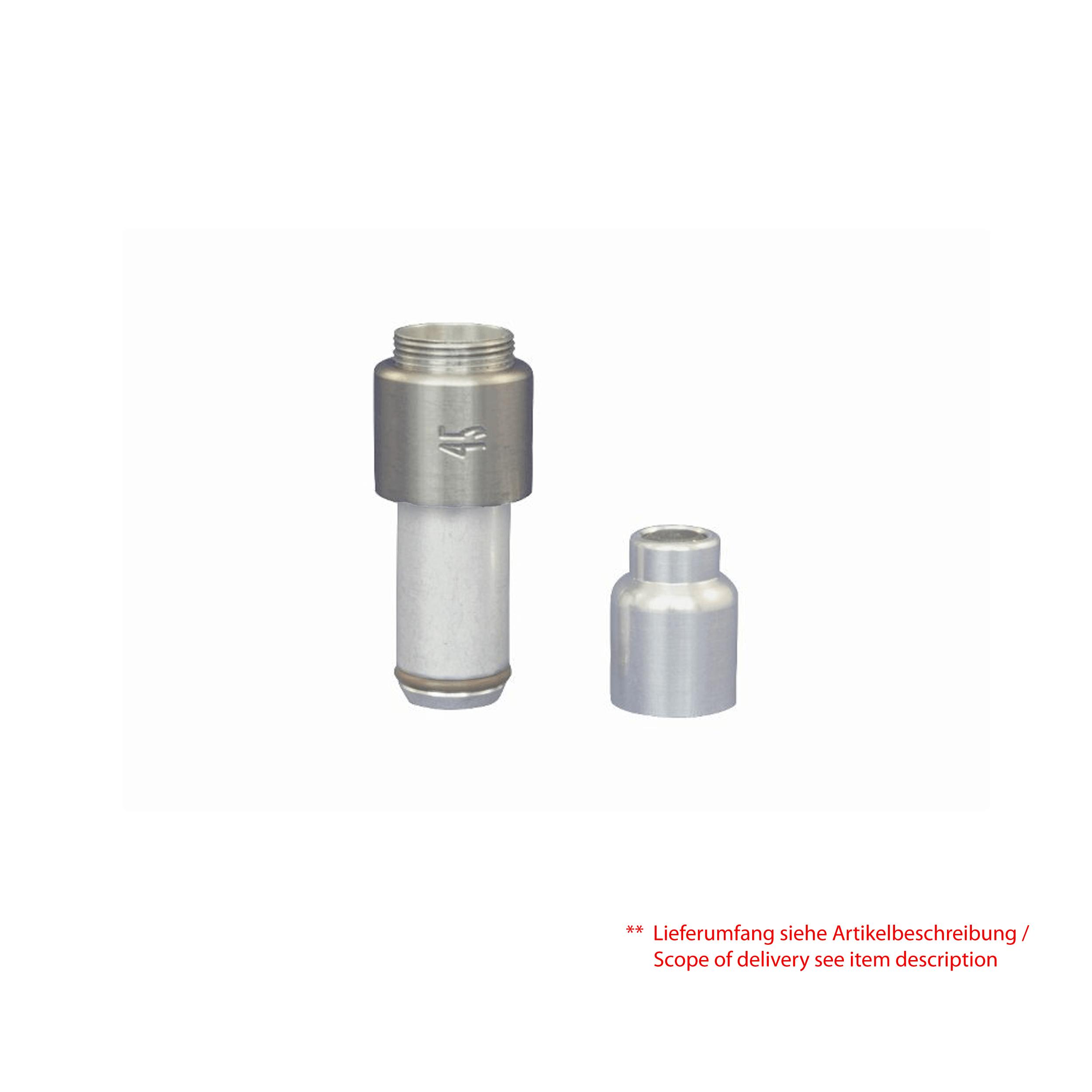 0.45 ACP Adapter Ring