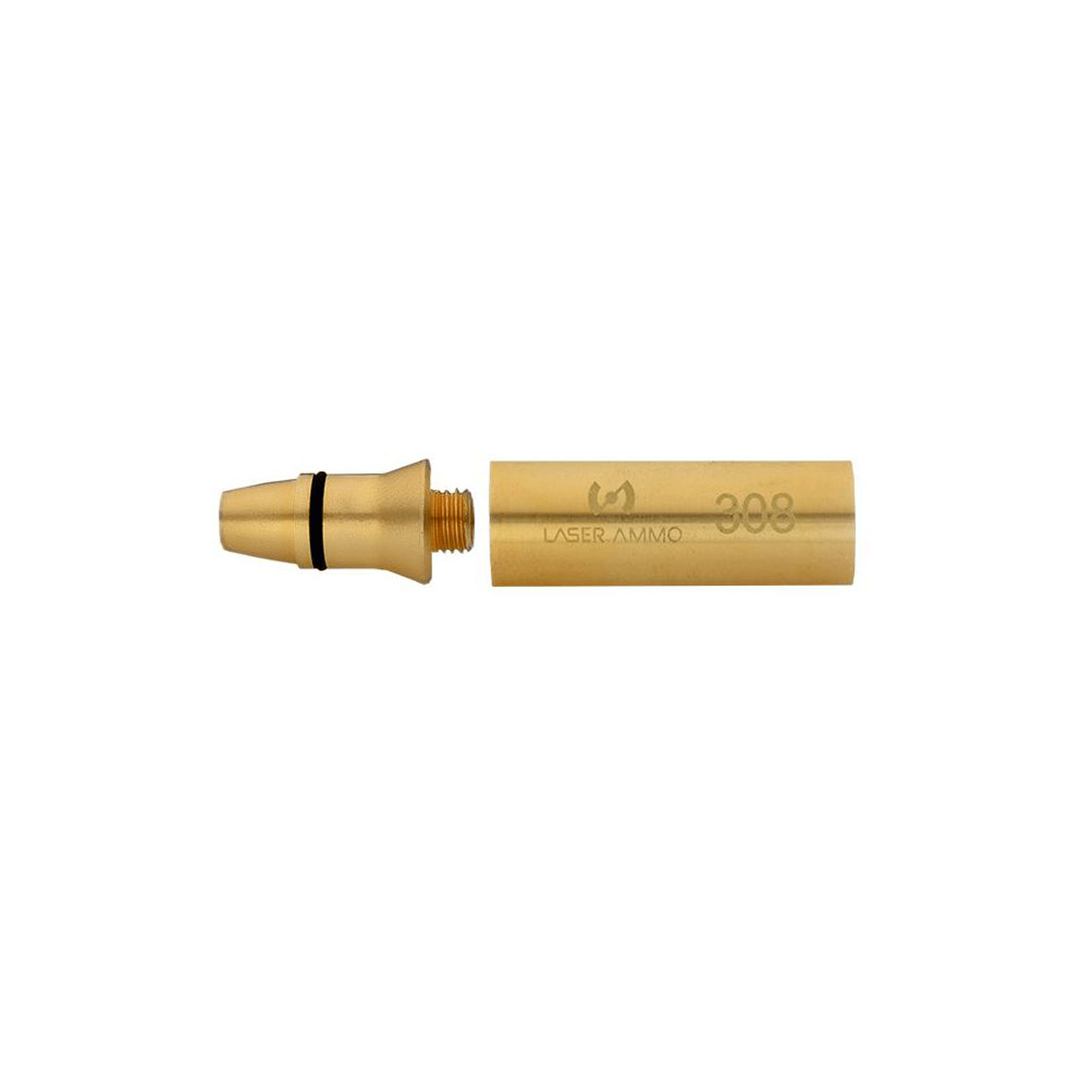 30-06 Caliber Rifle Adapter sleeve