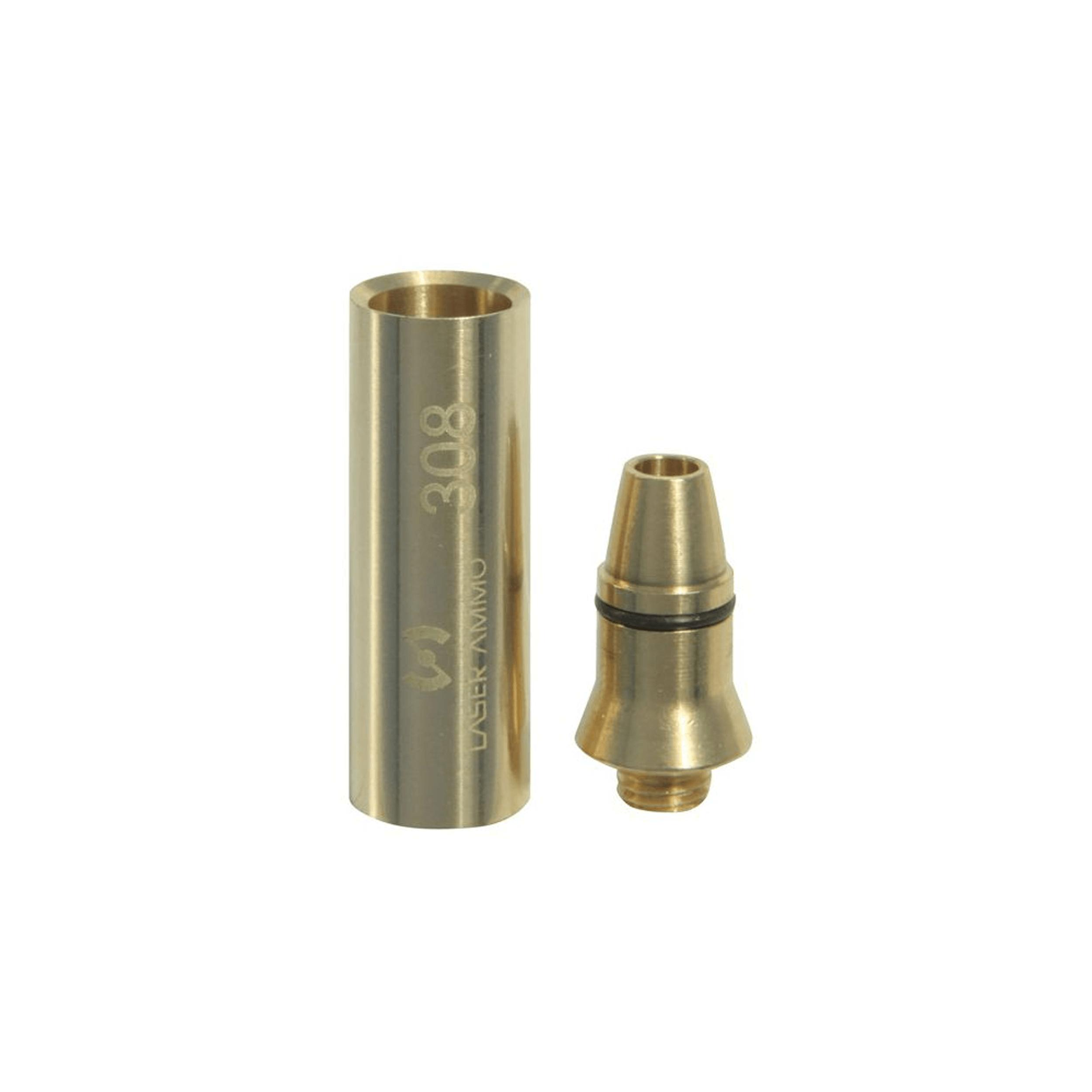 7.62X51 mm / .308 WIN Rifle Adapter sleeve