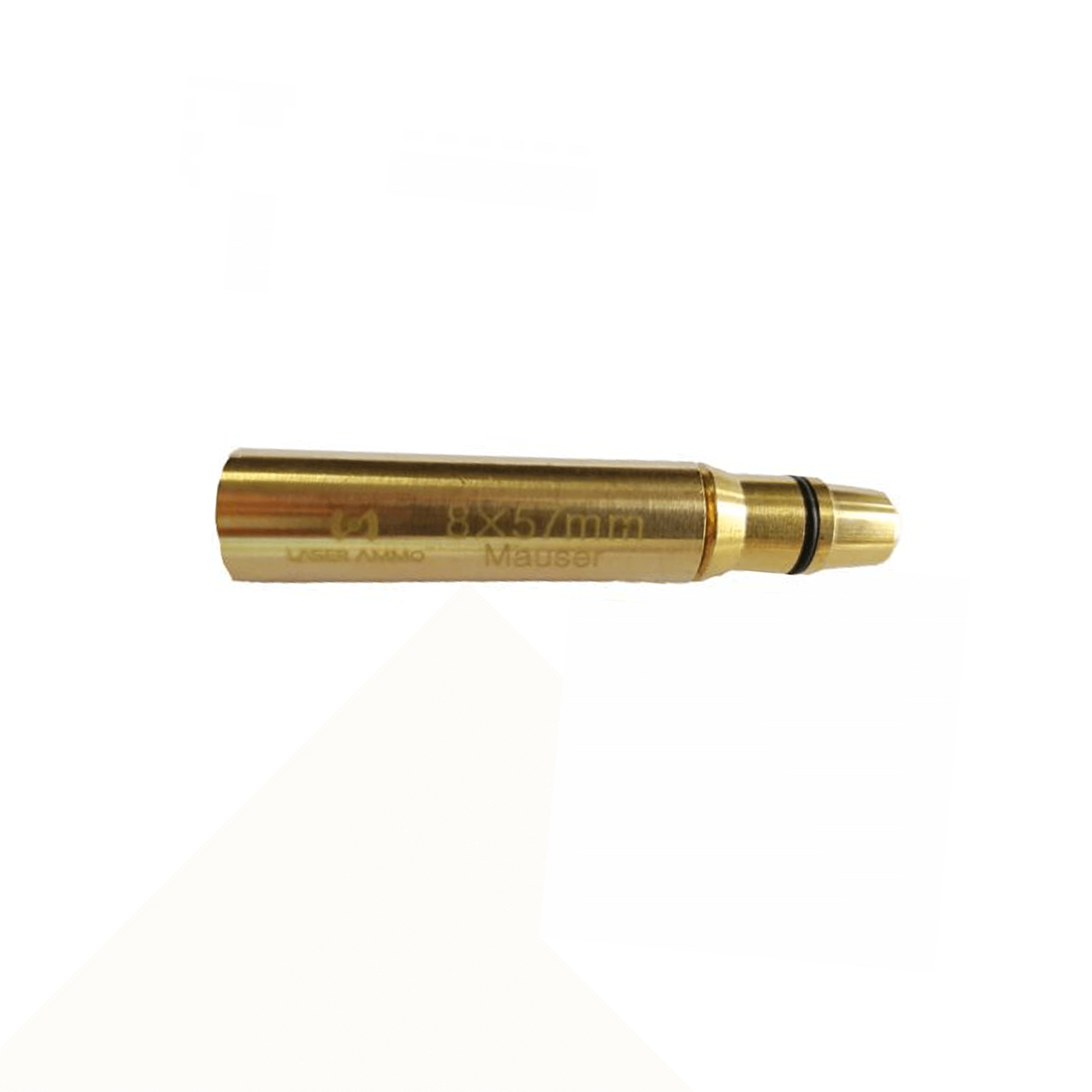 8x57 IS - SureStrike 8X57 Mauser Adapter Sleeve - 8X57MAR