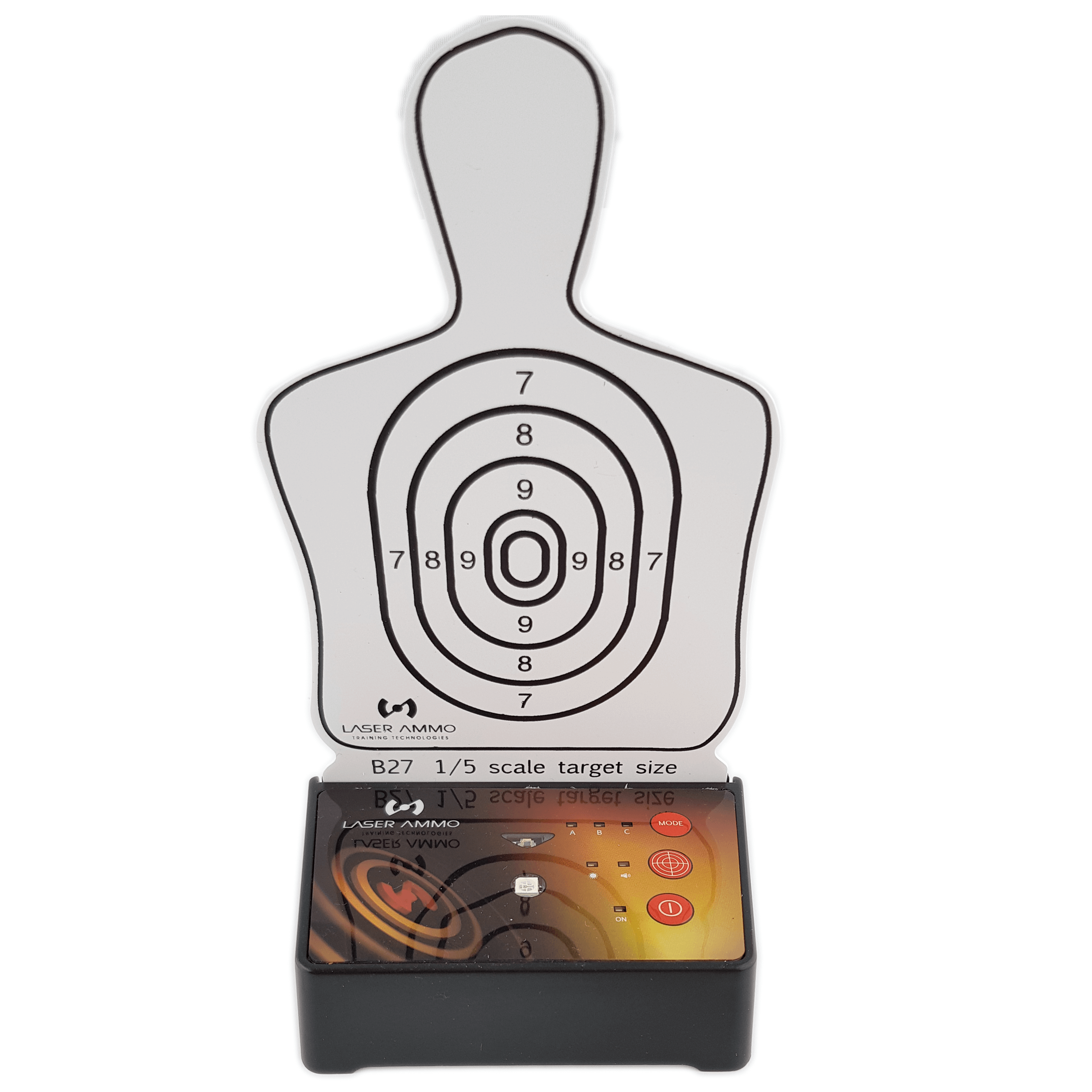 Interactive Multi Training Targets - 3 pack - i-MTTS-3