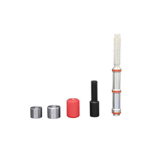 .40 S&W + .45 ACP Caliber adapter kit