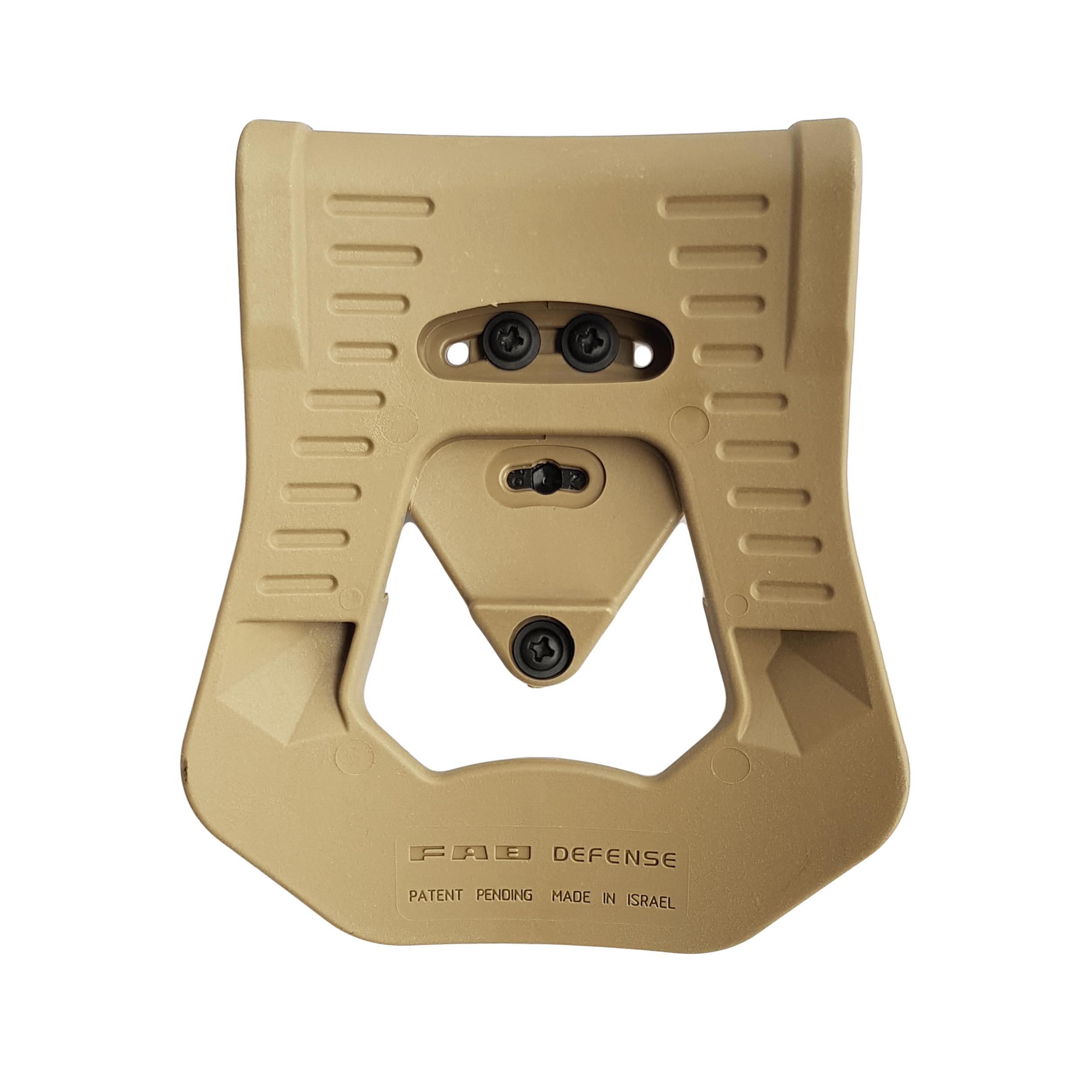 Sig Sauer P226 Holster - 360° (Level 2)