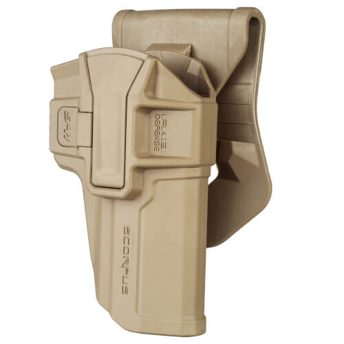 Jericho 941 Holster ( Level 1 )