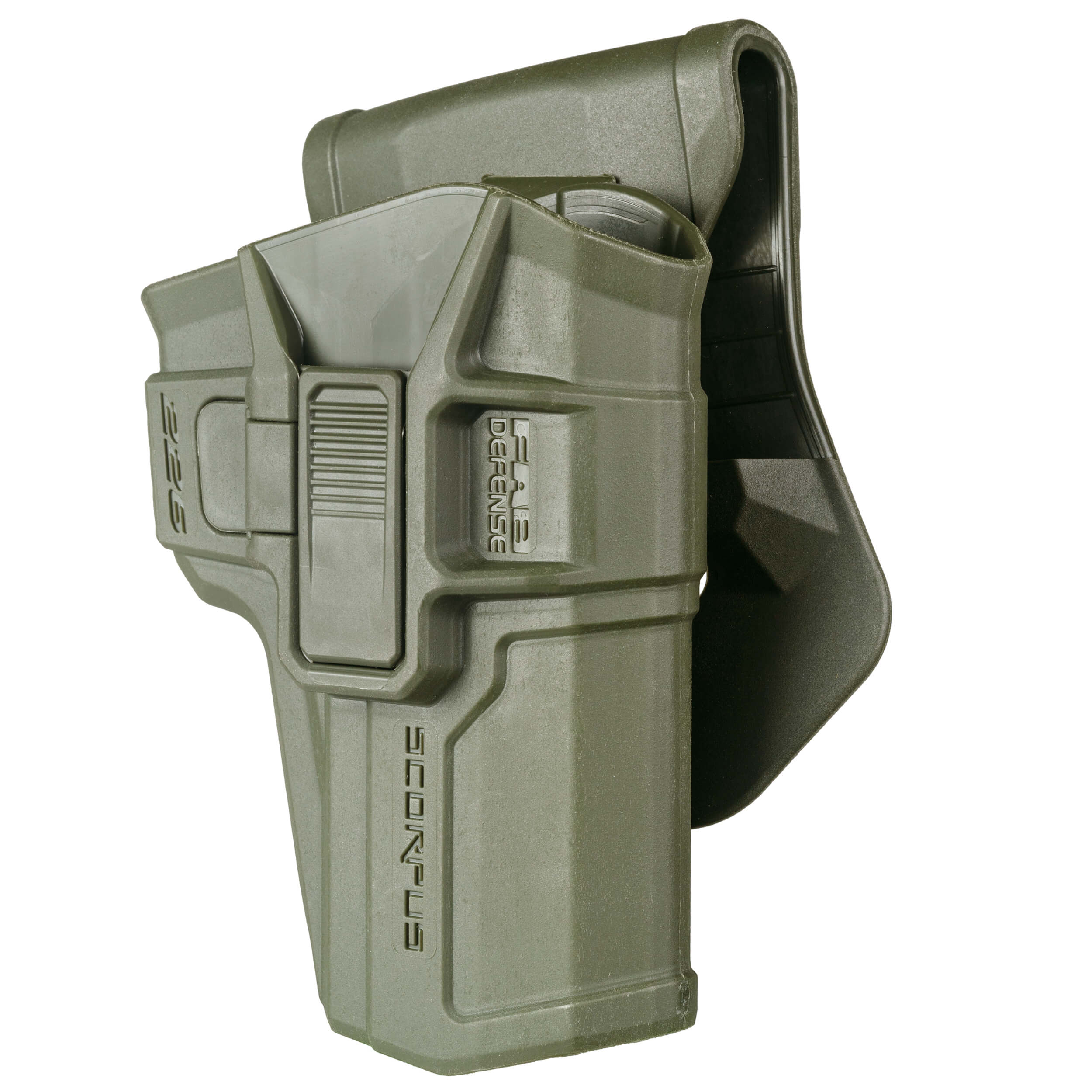 SIG Sauer P226 R ( Level 2 ) M1 Holster (Paddle+Belt)