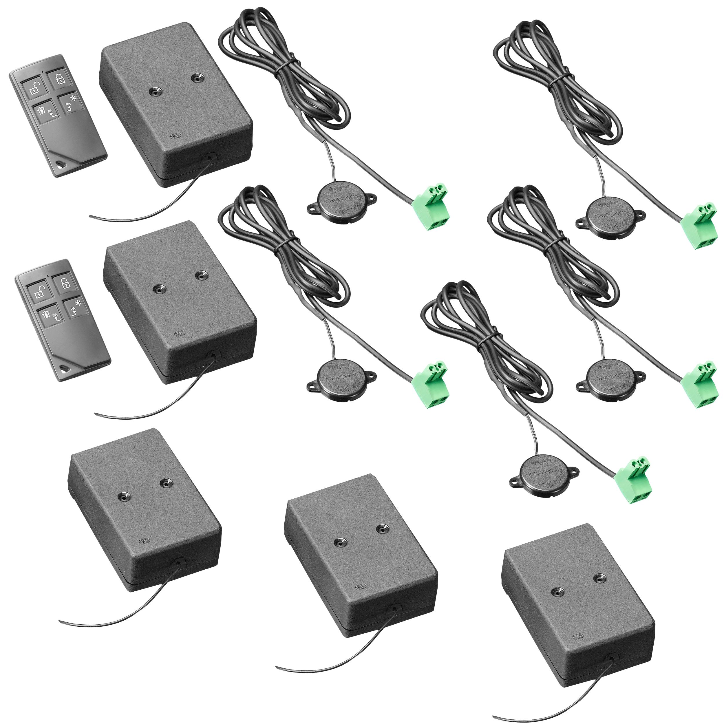 Mobile Wireless Shooting Range Starter Kit