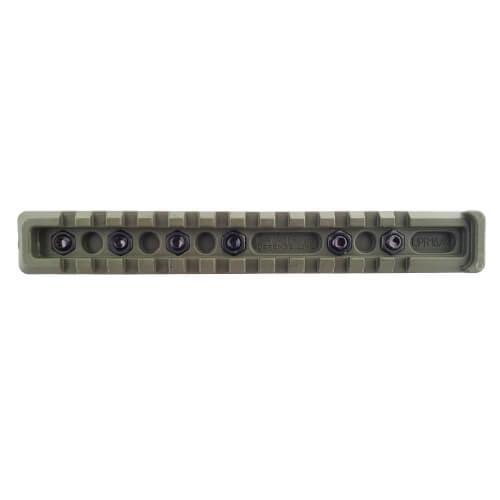 M16 / M4 / AR-15 Picatinny Rail