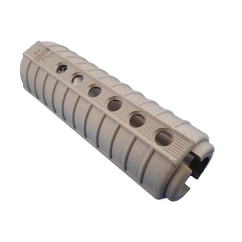 "M16 / M4 / AR-15 (14.5"") Polymer Handguard"