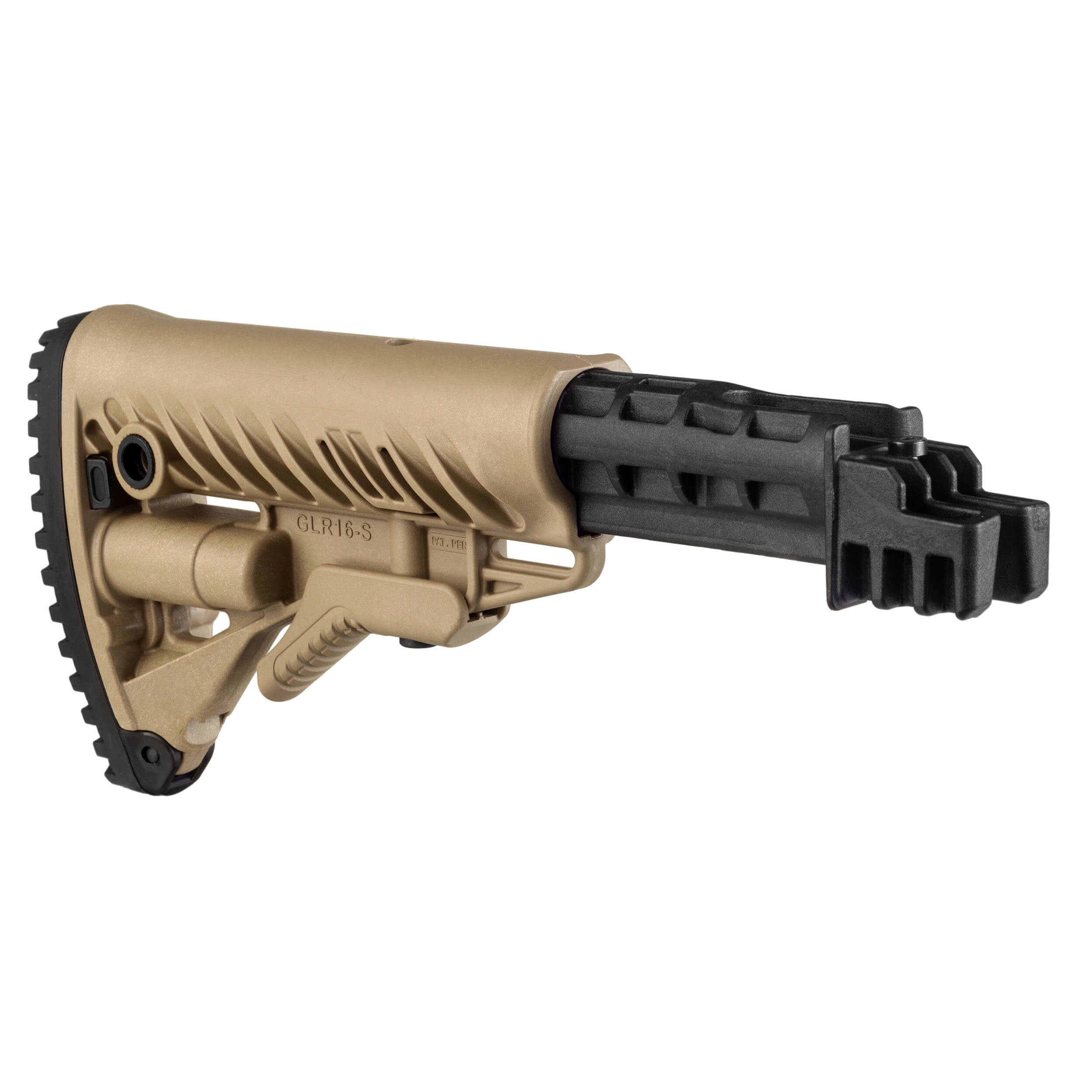 AK47 collapsible buttstock / AR15 Style