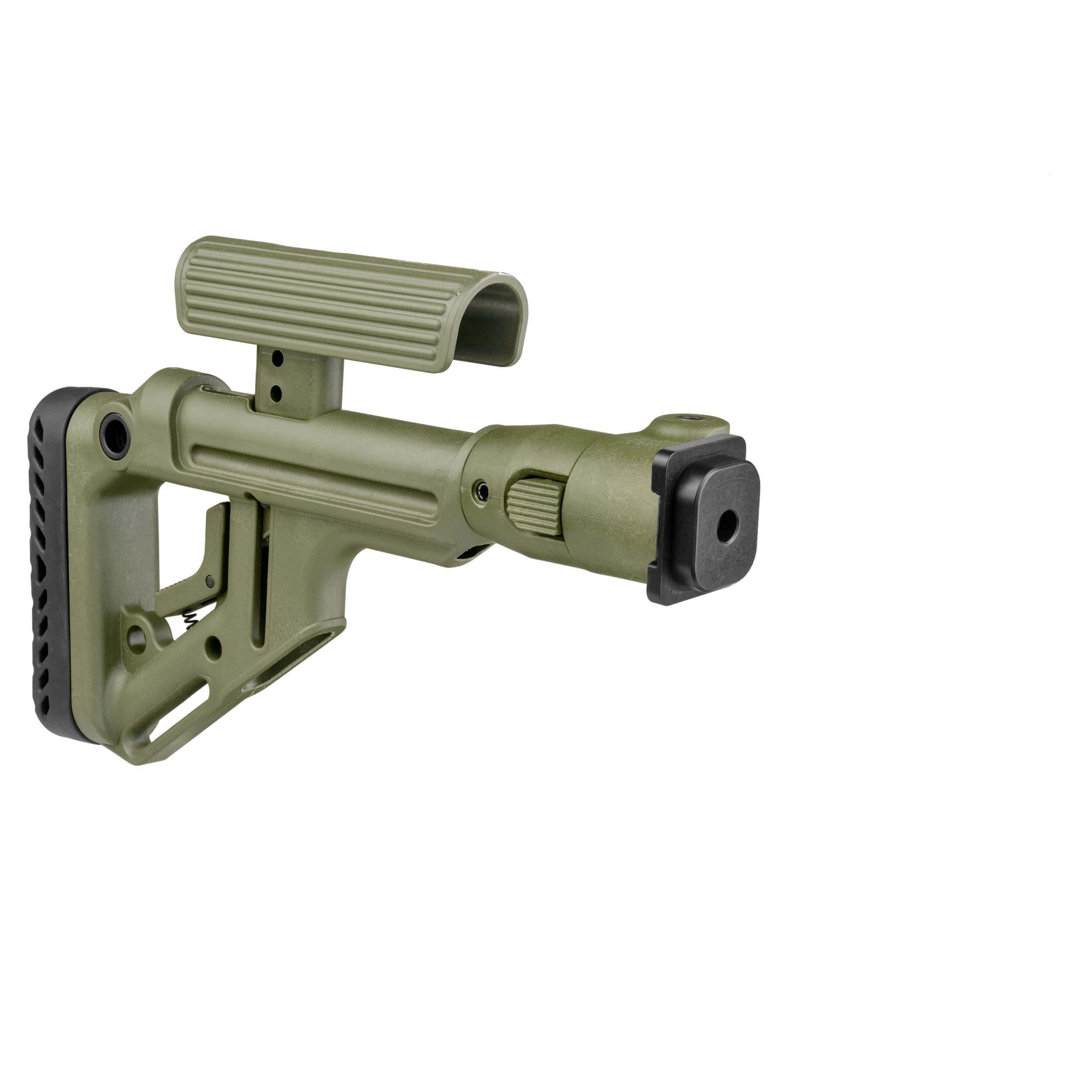 Zastava M70 B1, B3 / M77 B1 folding buttstock / cheek rest