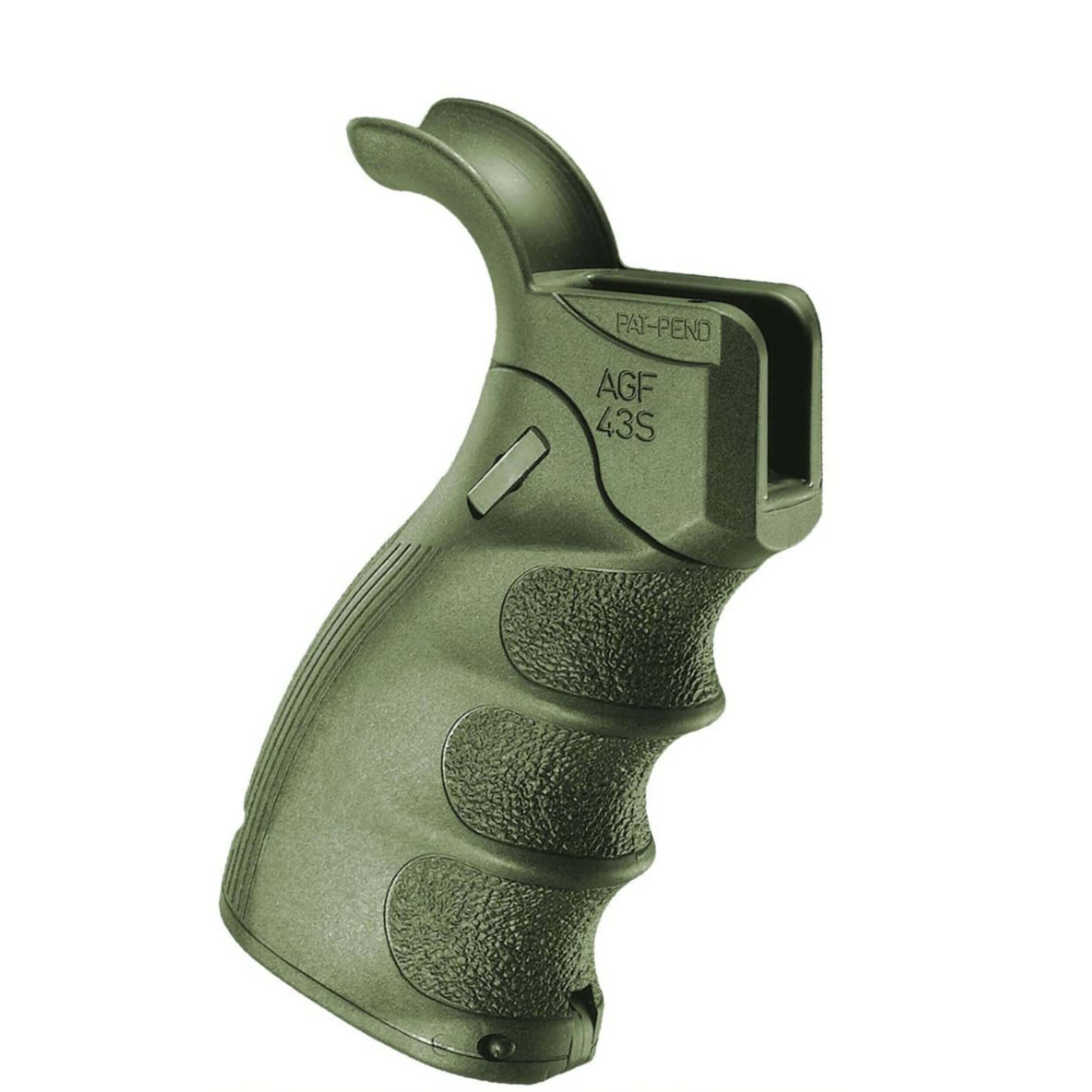 AGF-43S  Folding Pistol Grip for  M16 / M4 / AR-15