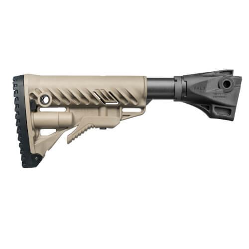 FN FAL Schulterstütze / AR15 Stil
