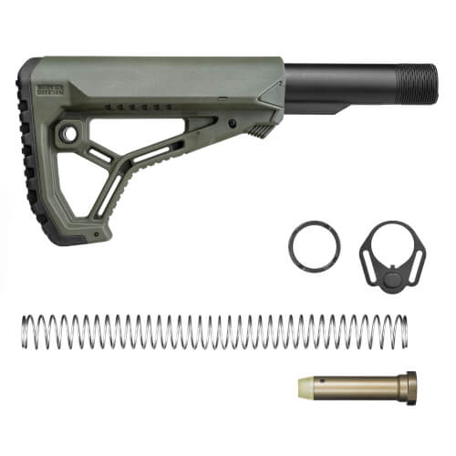TAM-4 / Core Buffer Set Ar-15