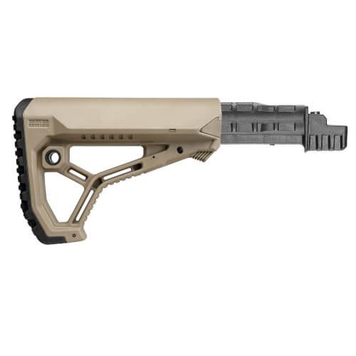 AK-47 Core Schulterstützen System
