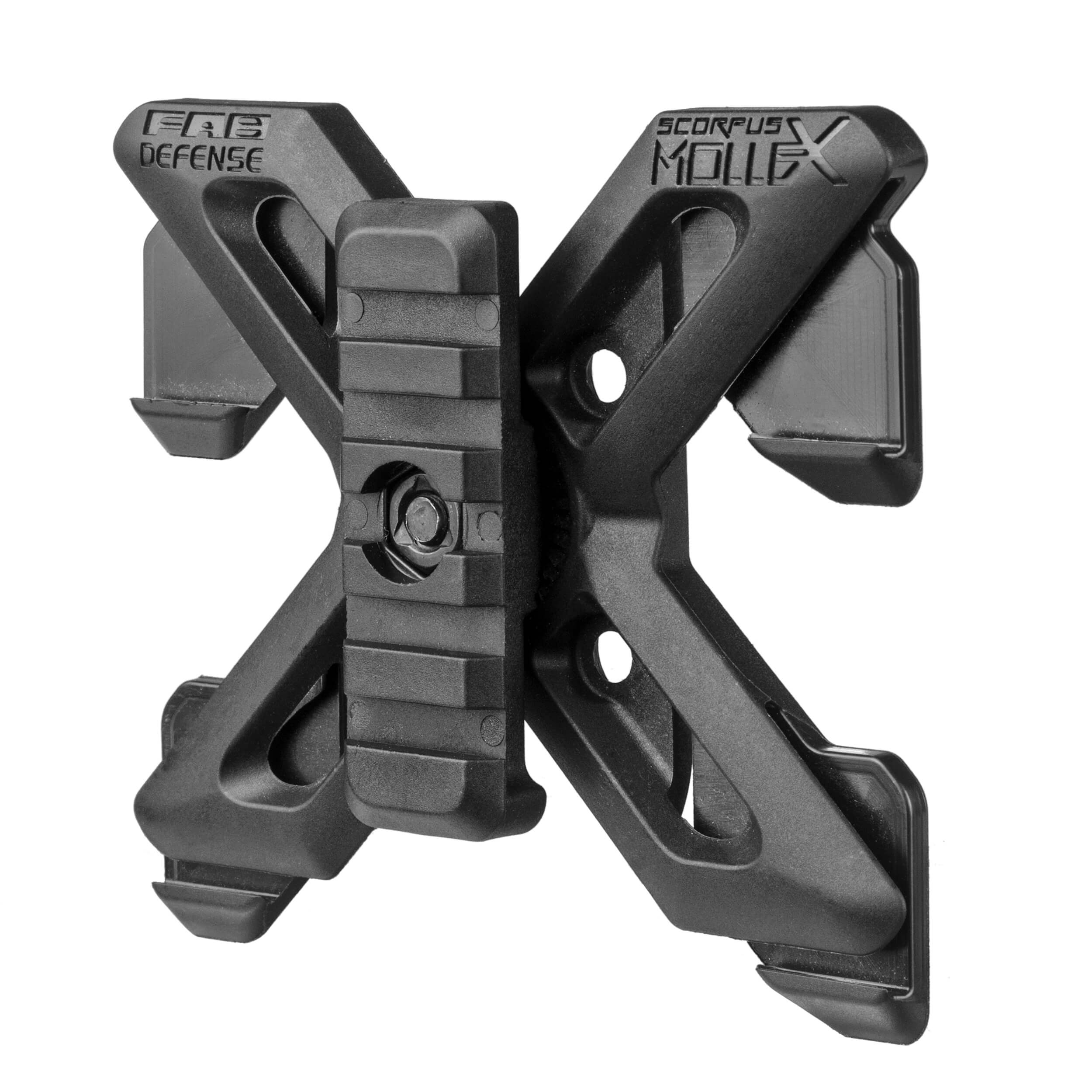Rotation Picatinny Rail for Molle