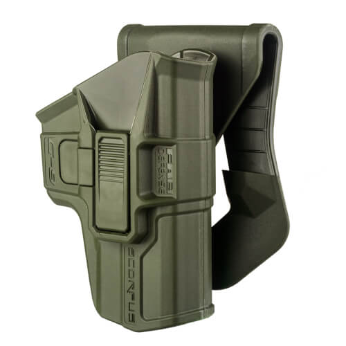 Glock 17 / 19 R ( Level 2 ) M1 Holster
