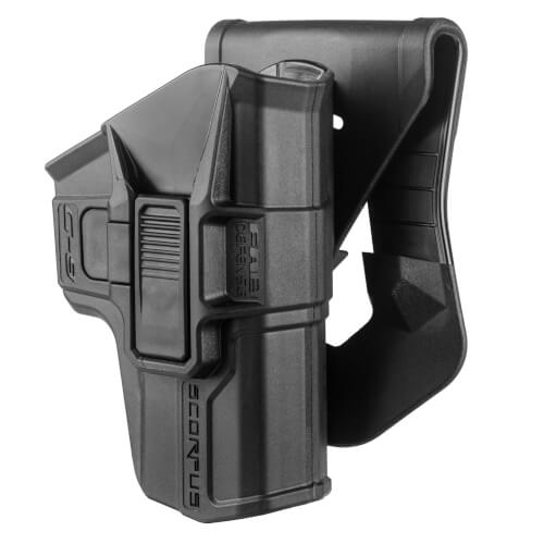 Glock 17/19 Holster MX- Version