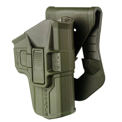 Glock Holster - 360° (Level 2)
