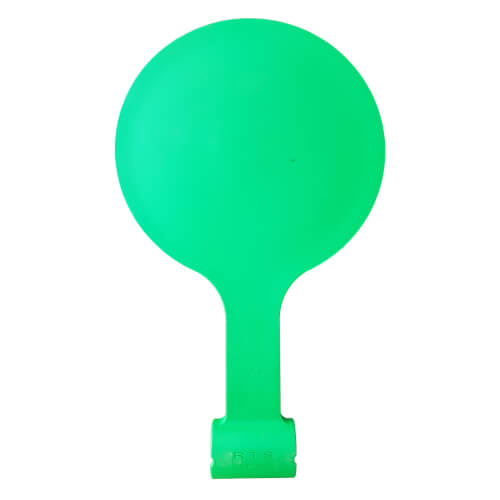 Racket 200mm Target (swinging or falling)