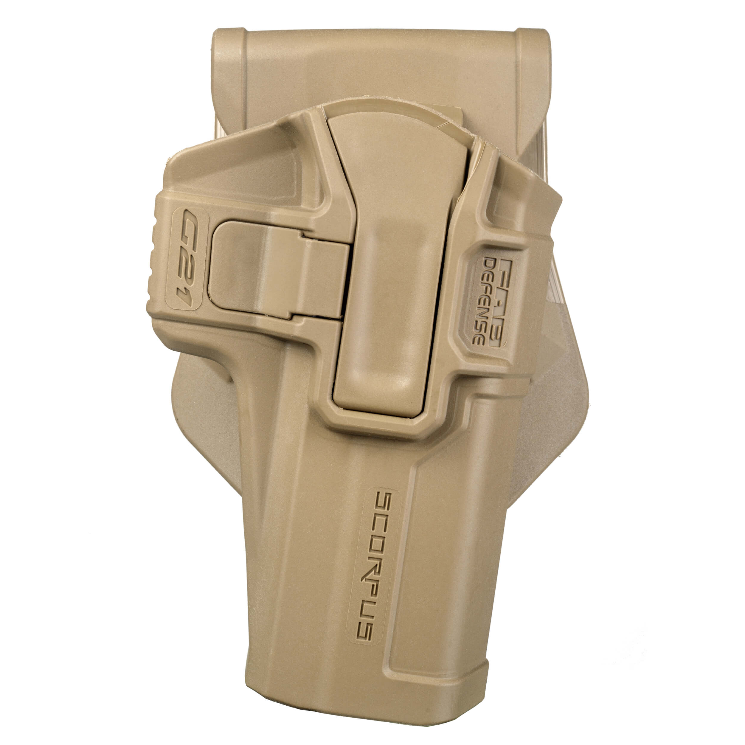 Glock .45 Level 1 Holster