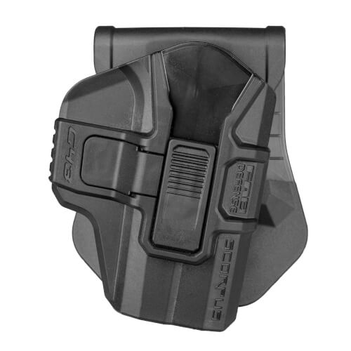 Glock 43 Holster - 360° (Level 2)