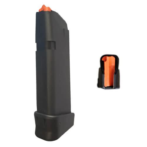 Glock GEN5 Magazine 9mm 17+2 rounds