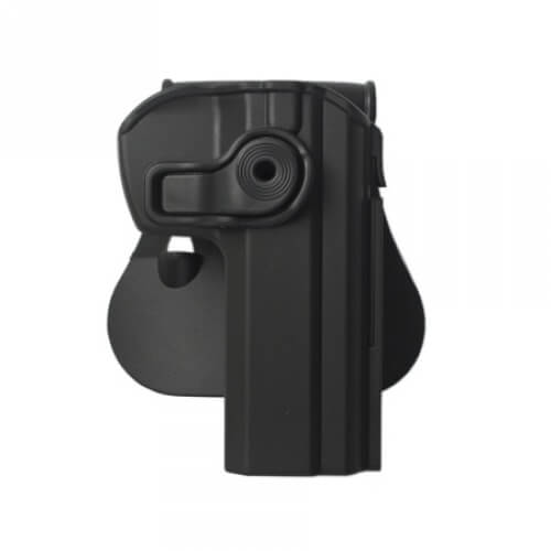 Retention Roto Polymer Holster für CZ 75 SP-01 Shadow, CZ75 SP-01