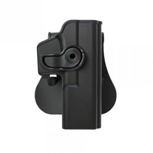 Polymer Retention Roto Holster Glock 17/22/28/31/34 Gen 4 und 5 Compatible