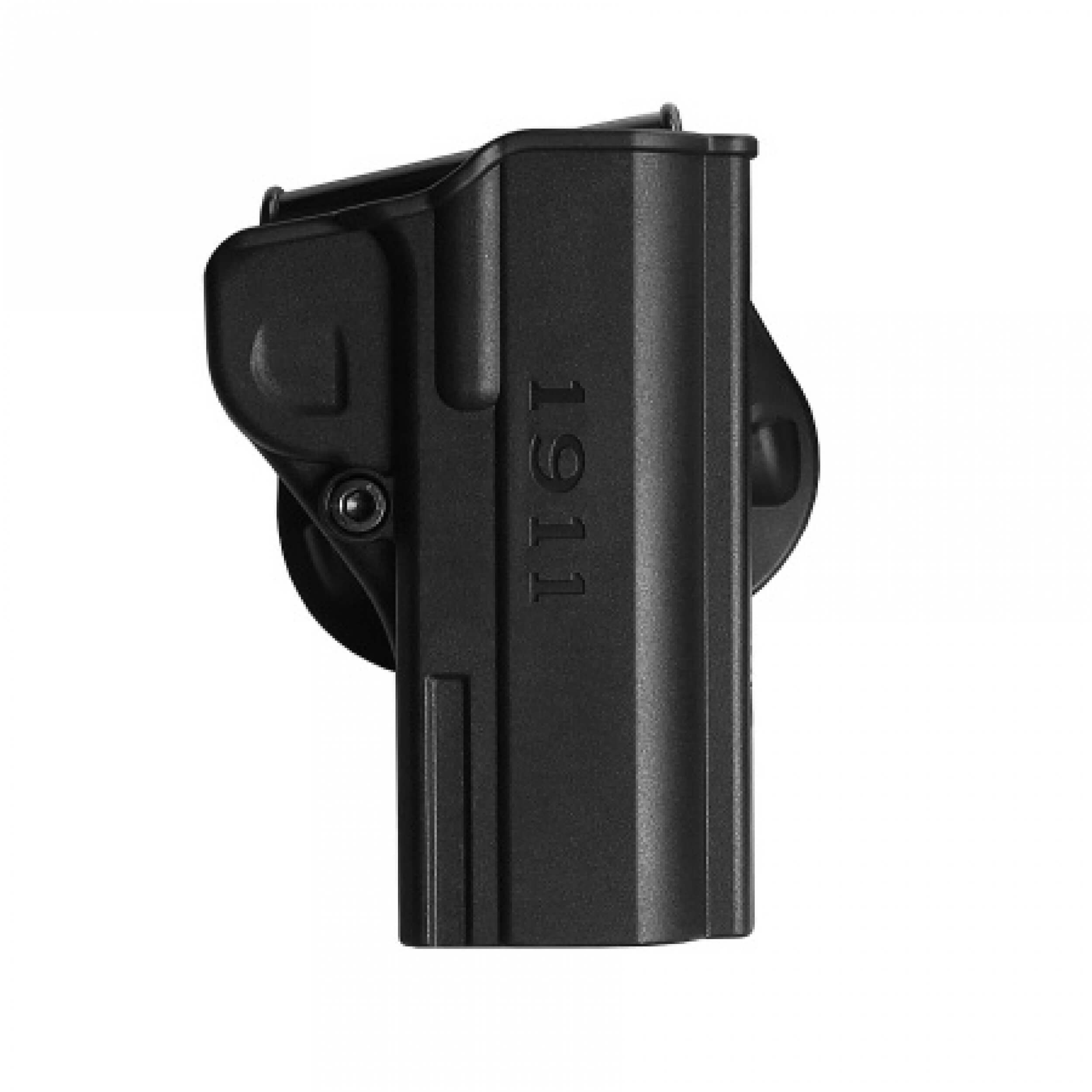 One Piece Paddle Holster 1911 Pistols