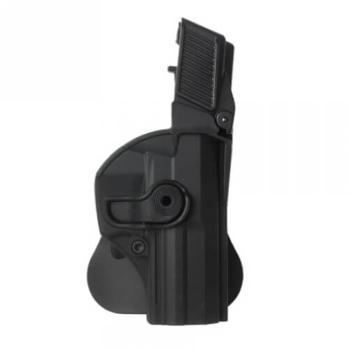 Polymer Retention Roto Holster Level3 Glock 19/23/25/28/32 Gen 4 & 5