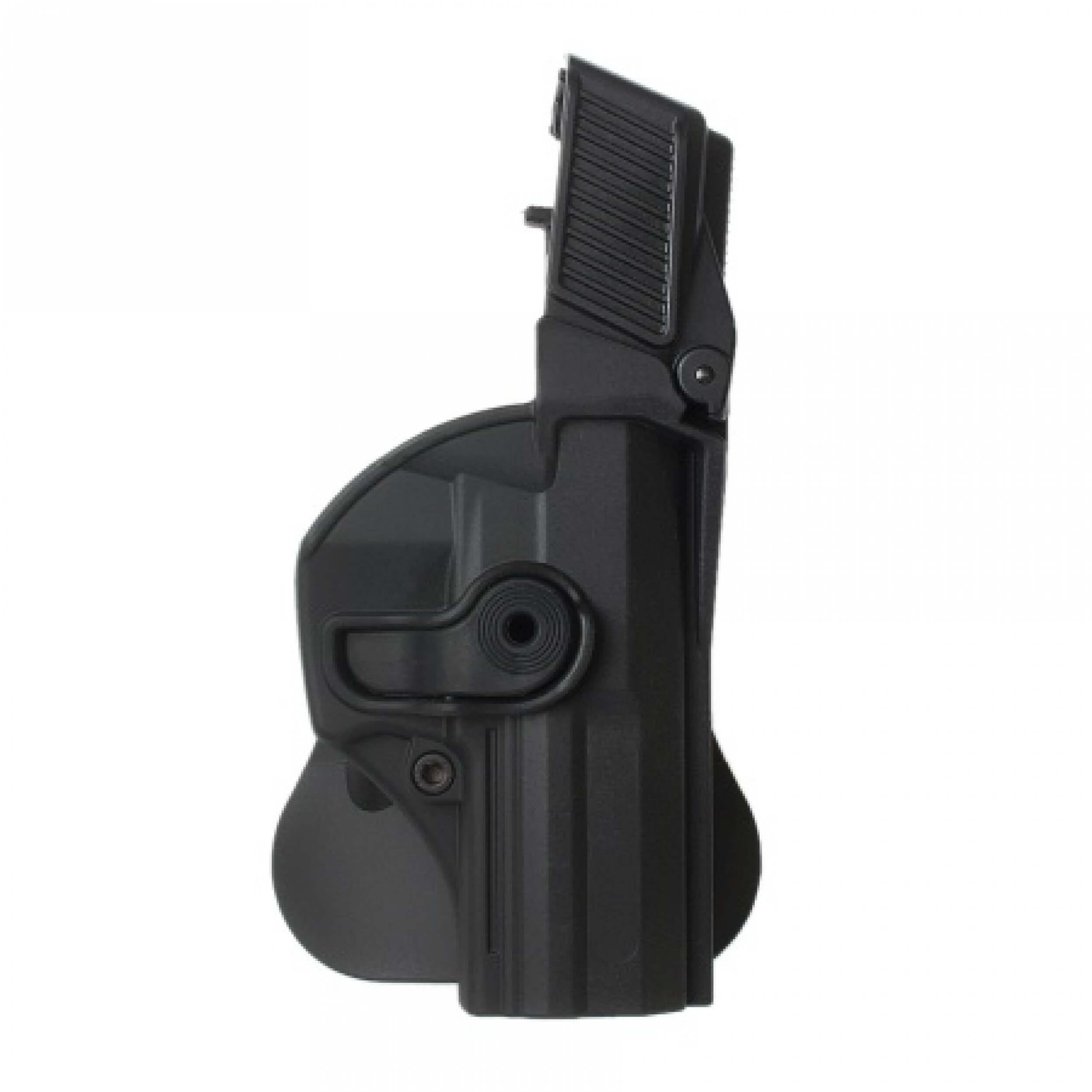 Polymer Retention Roto Holster Level3 Glock 17/22/28/31 Gen 4 & 5