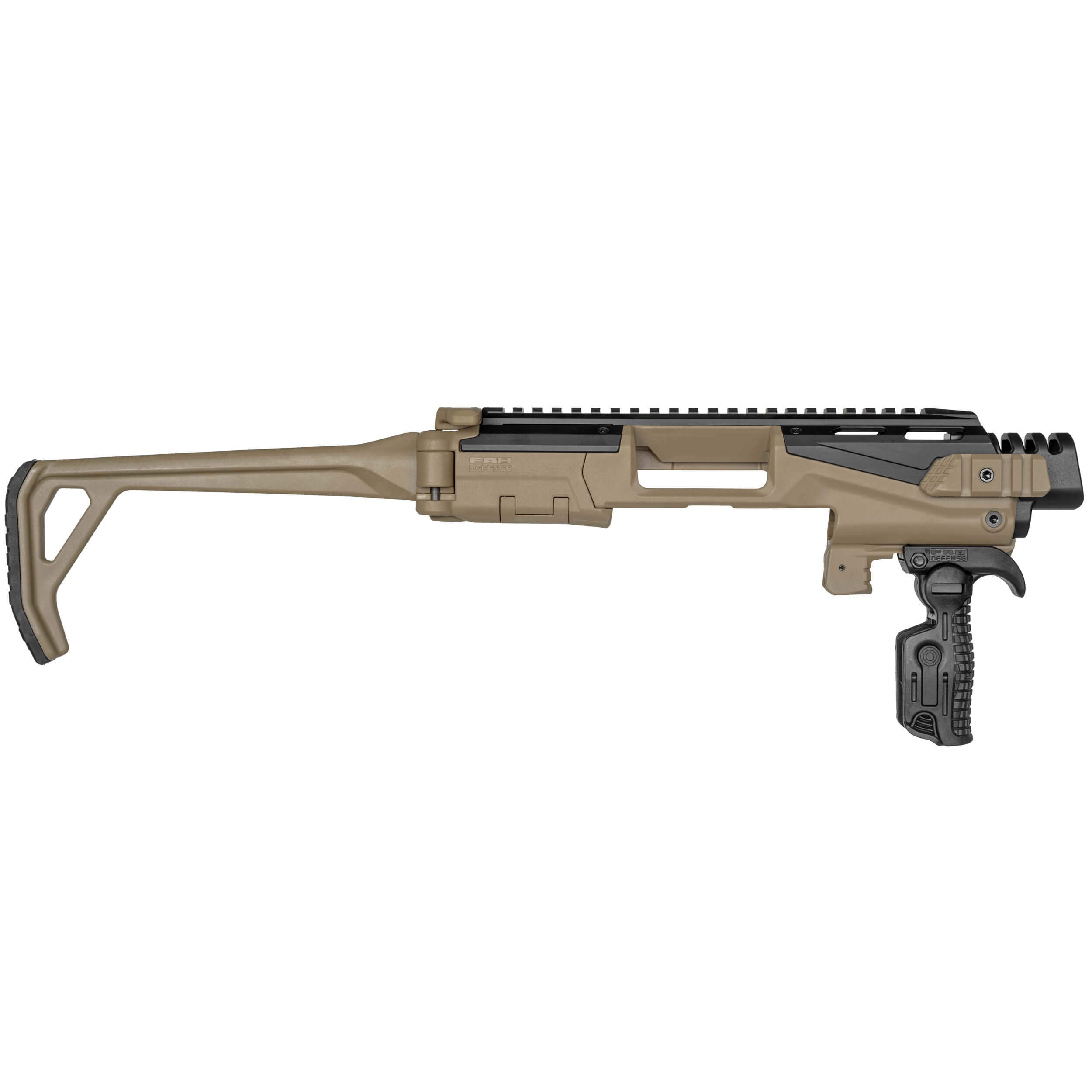 KPOS Scout STANDARD PDW
