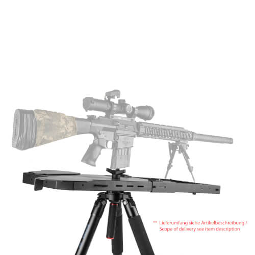 Tactical Sniper Bench TSB Kit