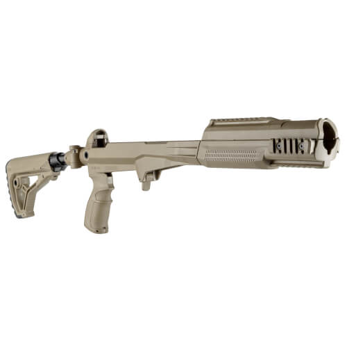 SKS M4 Core Folding Stock w. Shock Absorber