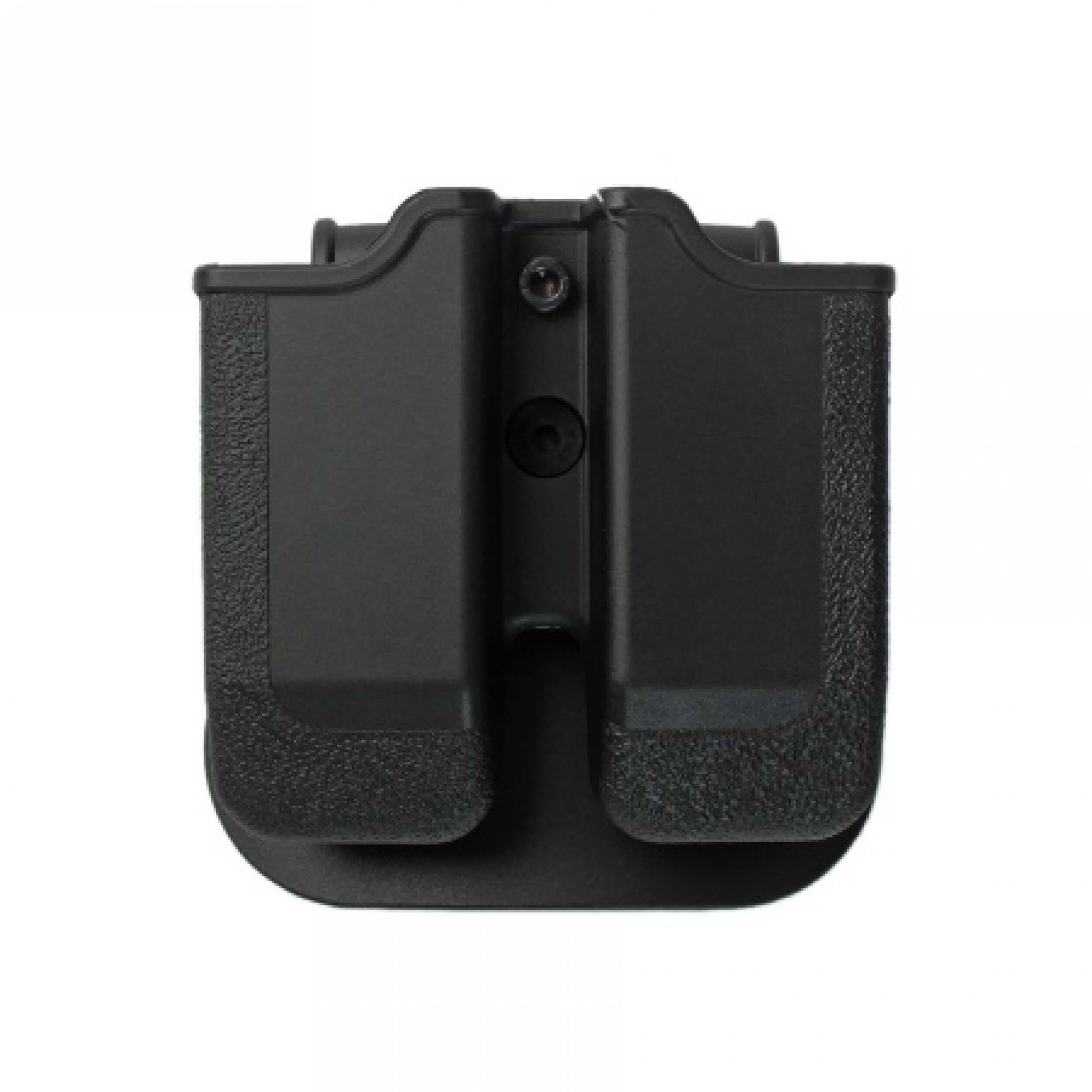 Double Magazine Pouch 360° - for Glock 20, 21, 29, 30, 36, 37, 38, 39, 41- .45 ACP / 10mm