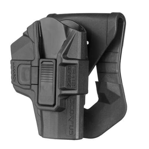 Makarov PM Holster - 360° (Level 2)
