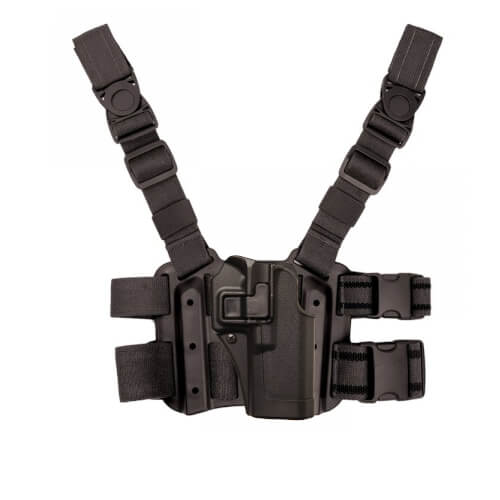 Blackhawk - Drop Leg Holster Glock 17/22/31