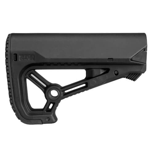 GL-Core S CQB optimized combat stock
