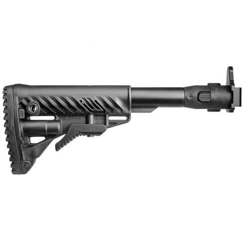 SIG 550 / 551 Stgw 90 Klappbare Schulterstütze / AR15 Stil