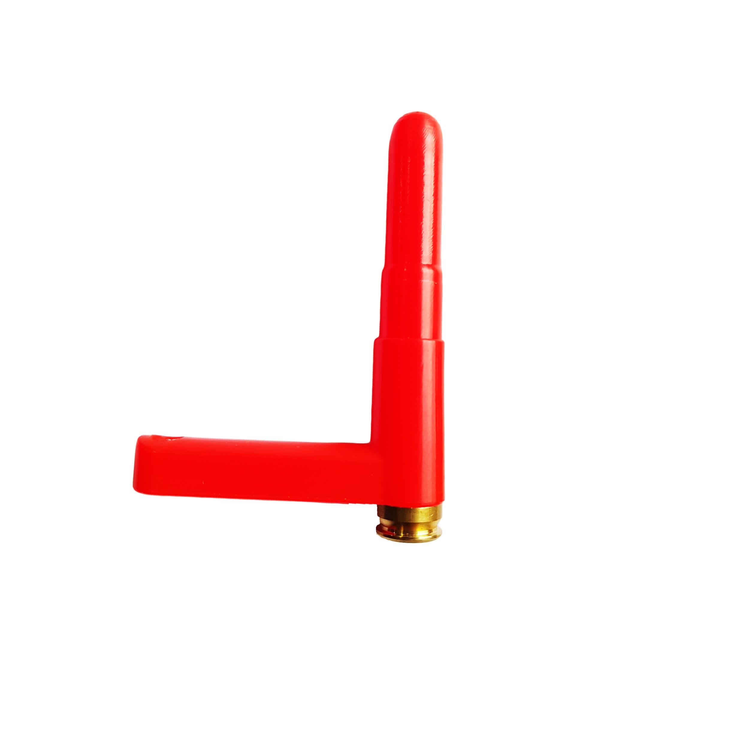 Tactical Barrel Blocker in Calibre .223 REM (1 piece)