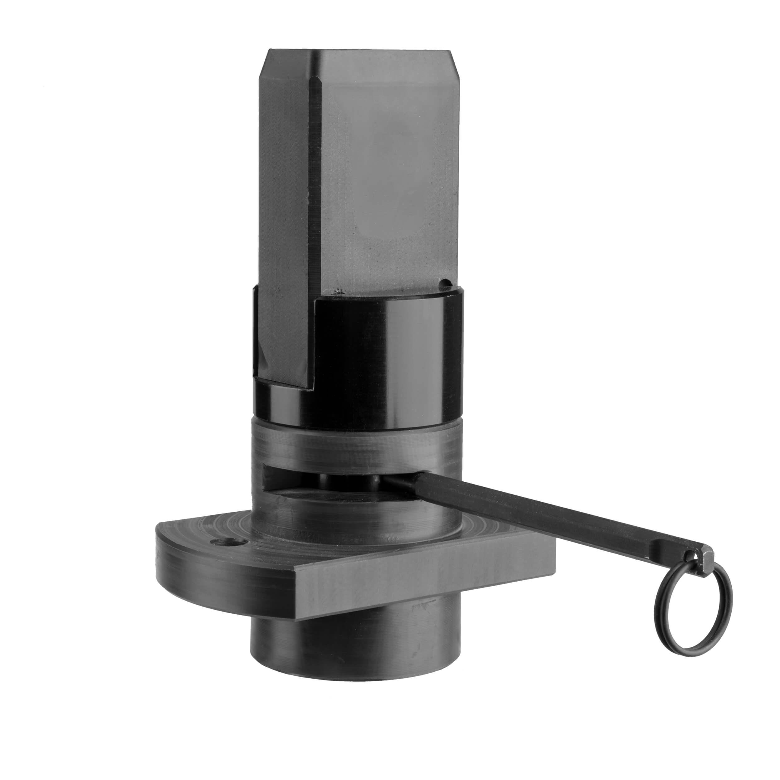 MST ( Mechanical Swinging Target ) Kit