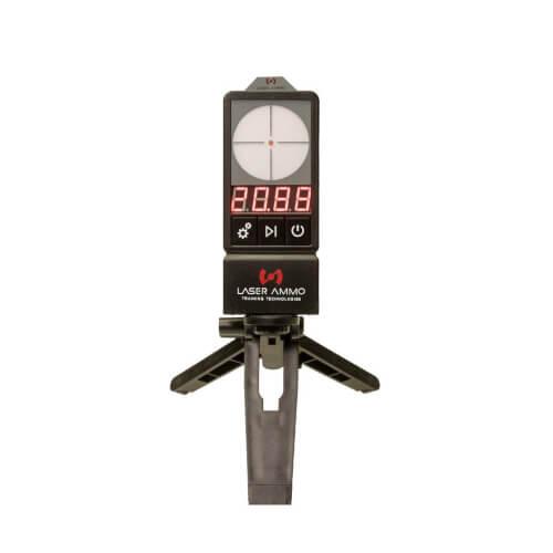 LaserPET™ II + SureStrike 9mm Laserpatrone