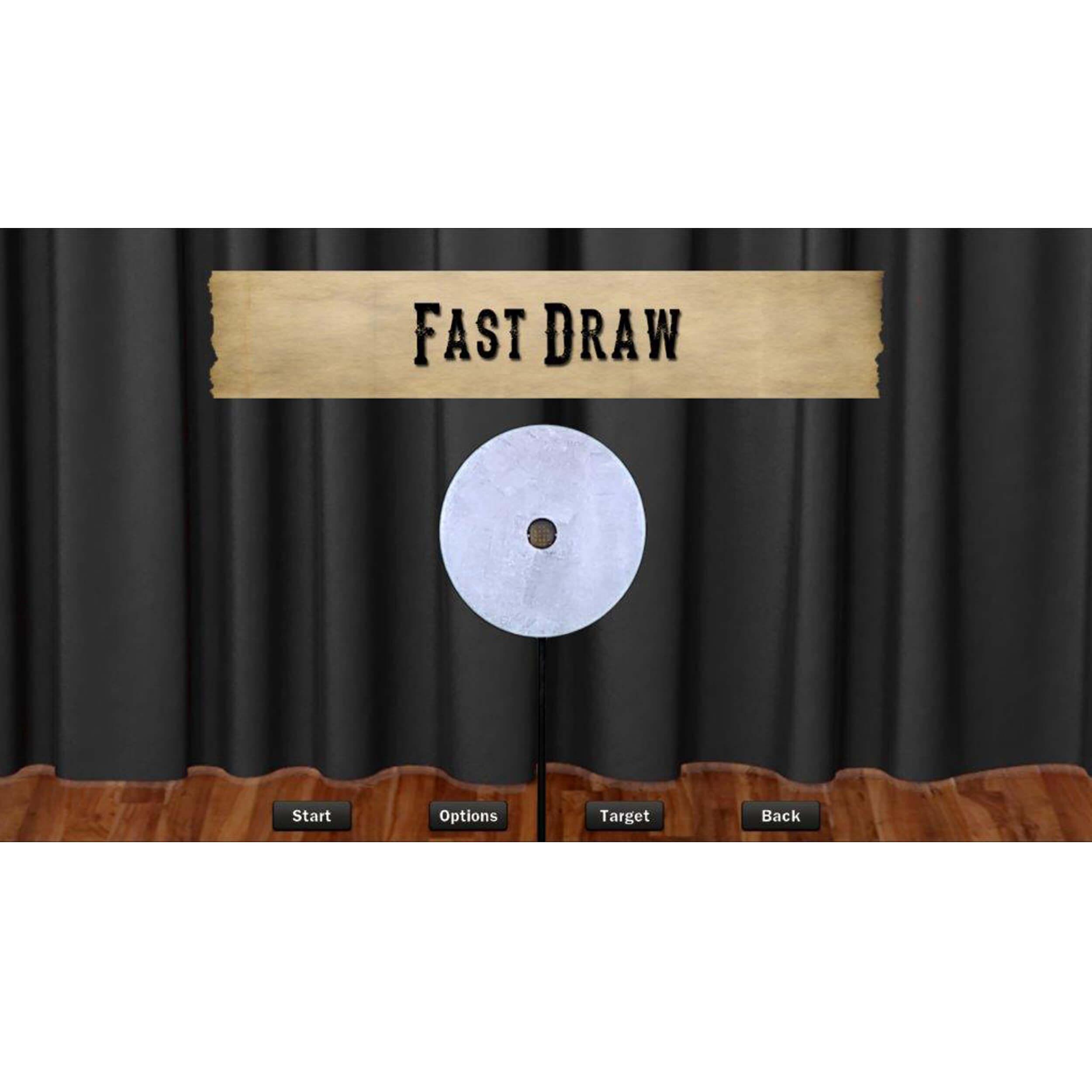 Fast Draw - FD001