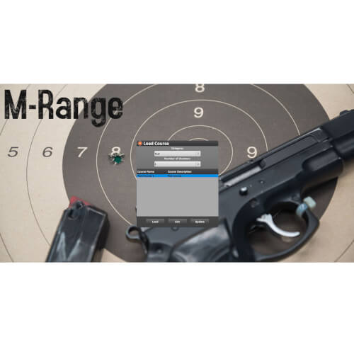 M-Range - MR001