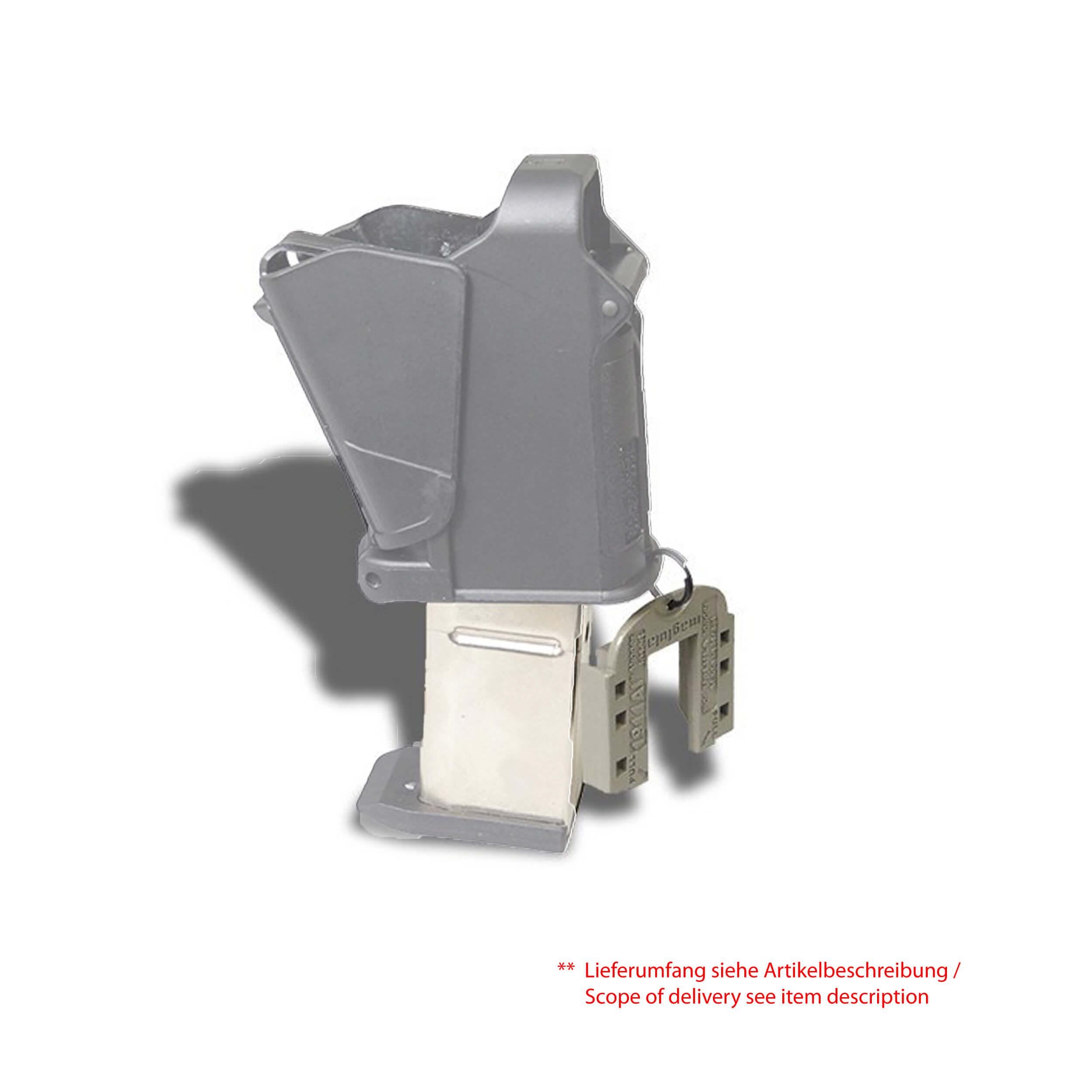 1911AL® Aligner Insert for UpLULA™ /  22UpLULA® - UP65B